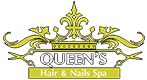 Queens Hair Logo